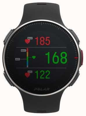 Polar Reloj Vantage V Titan Multi-Sport 90072459