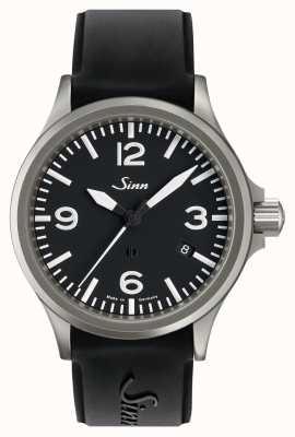 Sinn 856 El reloj piloto con protección de campo magnético. 856.011