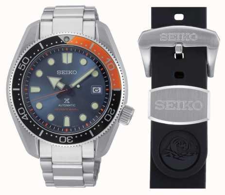 Seiko Buceadores de acero inoxidable de edición especial Prospex. SPB097J1