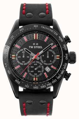 TW Steel El | hijo del tiempo | moksha | edición especial | cronógrafo | TW987