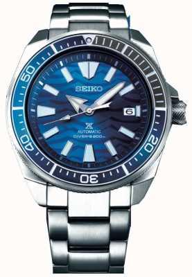 Seiko El | prospex | salvar el océano | samurai | automático | buzo | SRPD23K1
