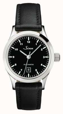 Sinn San i el reloj tradicional 456.010