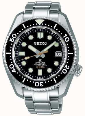 Seiko El | prospex | marine master 300 | Buzos de 1968 | automático | SLA021J1