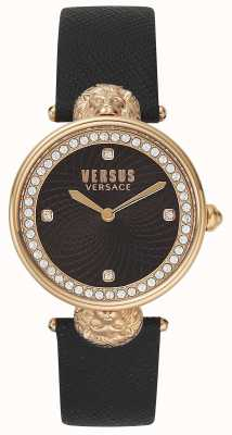 Versus Versace   mujer   puerto victoria cuero beige   VSP331518
