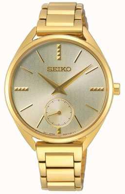 Seiko | serie conceptual | Especial del 50 aniversario | clásico | SRKZ50P1
