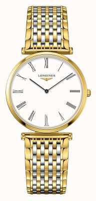 Longines El | la grande classique de longines | hombres | cuarzo suizo | L47092217