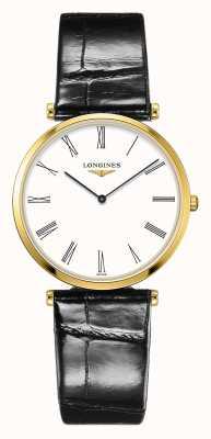Longines El | la grande classique de longines | hombres | cuarzo suizo | L47092212