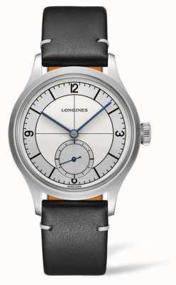 Longines El | herencia clásica | hombres | suizo automático | L28284730