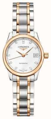 Longines | colección maestra | mujer | automático | L21285897
