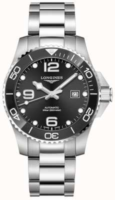 Longines El | deporte de hidroconquista | hombres 43mm | suizo automático | L37824566