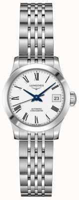 Longines El | registro | mujeres | automático suizo L23204116