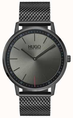 HUGO #exist | malla ip gris | esfera gris 1520012