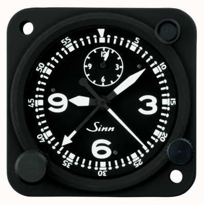 Sinn El reloj cronógrafo de navegación de la cabina NABO 56/8