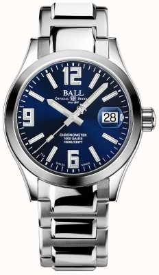 Ball Watch Company El | ingeniero iii | pionero | reloj cronómetro automático | NM2026C-S15CJ-BE