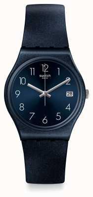 Swatch El | caballero original | reloj naitbaya | GN414