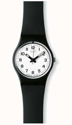 Swatch El | dama original | algo nuevo reloj | LB153