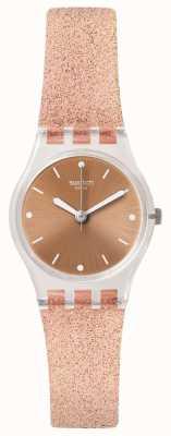 Swatch El | dama original | pinkindescent también ver | LK354D