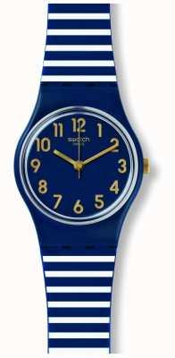 Swatch El | dama original | reloj ora d'aria | LN153