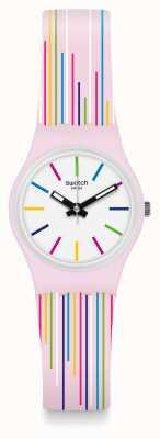 Swatch El | dama original | reloj guimave | LP155