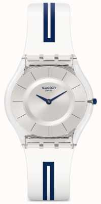Swatch El | piel clásica | reloj mediolino | SFE112