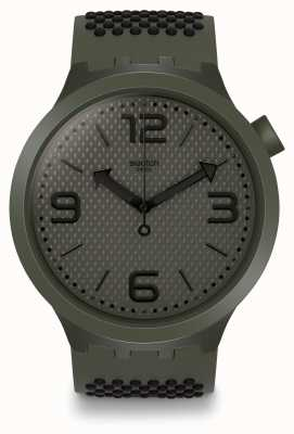 Swatch El | gran negrita | reloj bbbubbles | SO27M100