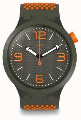 Swatch El | gran negrita | reloj bbbeauty | SO27M101