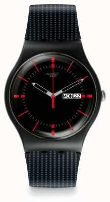Swatch El | nuevo caballero | reloj gaet | SUOB714