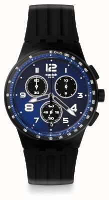 Swatch El | crono plastico | reloj nitespeed | SUSB402