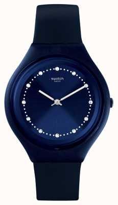 Swatch El | piel grande | reloj skinsparks | SVUN100