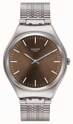 Swatch El | ironía de la piel | reloj skinboot | SYXS112GG