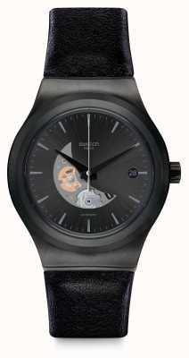 Swatch El | ironía sistemática | reloj piloto sistem | YIB404