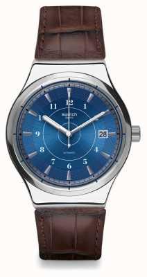 Swatch El | ironía sistemática | reloj mosca del sistema | YIS404