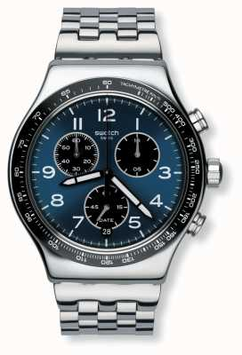 Swatch El | nueva ironía crono | reloj boxengasse | YVS423G