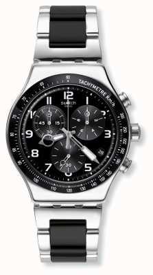 Swatch El | nueva ironía crono | acelerar el reloj | YVS441G