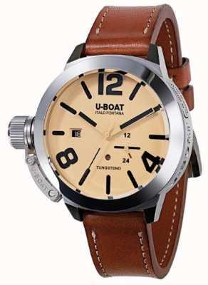 U-Boat Classico 45 tungsteno como 2 (movelock) 8071