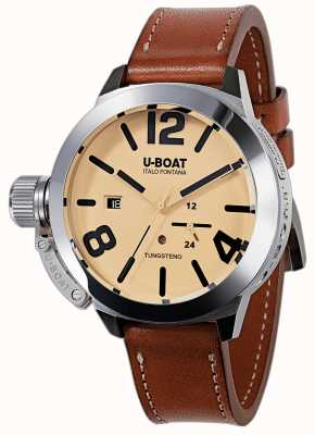 U-Boat Classico 45 tungsteno as 2 (movelock) 8071