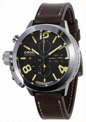 U-Boat Classico 45 tungsteno cas 1 (movelock) 8075