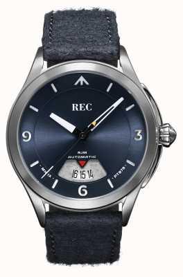REC | pt879 mk ix spitfire | edición limitada bluebird | auto RJM-04