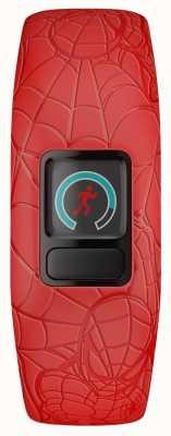 Garmin Vivofit jr. 2, hombre araña, rojo 010-01909-16