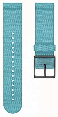 Polar El | encienda la pulsera de tela | aqua s / m 91080477