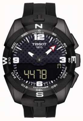 Tissot T-touch | experto solar | tour de france 2019 edición especial T0914204705704