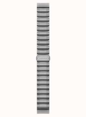 Garmin Quickfit 22 correas de reloj pulsera de metal híbrido 010-12738-20