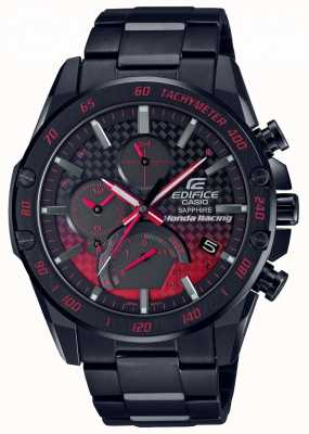 Casio El | edificio | honda racing | bluetooth solar | reloj inteligente | EQB-1000HR-1AER