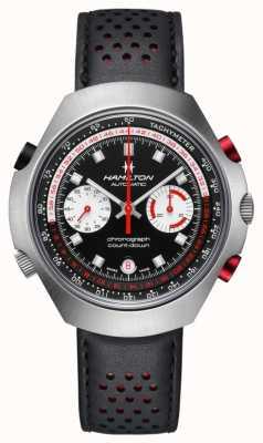 Hamilton Clásico americano chrono-matic 50 edición limitada H51616731