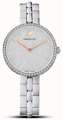 Swarovski El | mujeres | cosmopolita | pulsera tono plateado | 5517807
