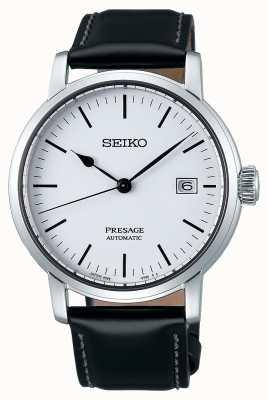 Seiko Presage reloj mecánico clásico para hombre SPB113J1