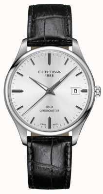 Certina Hombres | ds-8 | reloj cronómetro | C0334511603100