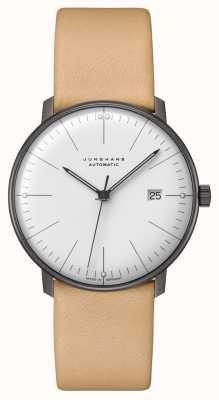 Junghans Reloj max bill junghans automático 027/4000.04