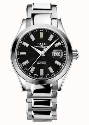 Ball Watch Company Hombres | ingeniero iii | maravilla NM2026C-S23J-BK