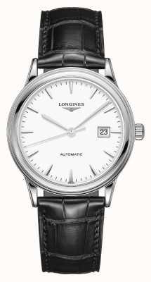 Longines Buque insignia | hombres | automático suizo | L49844122